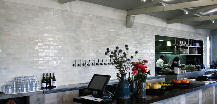 Villa Tiles | Middle Earth Tiles