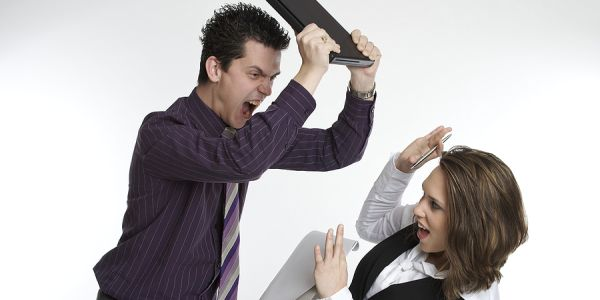 Hostile Work Environment: 5 Steps for Dealing With Difficult People