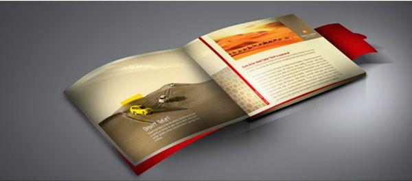 Creare una brochure aziendale: gli errori da evitare