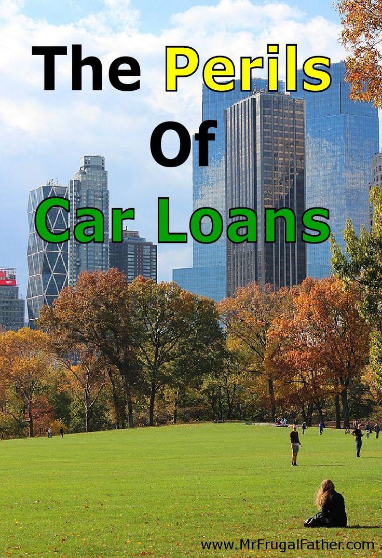 The Perils of Car Loans
