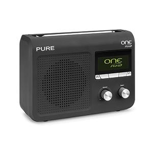 Pure One Flow Internet Radio