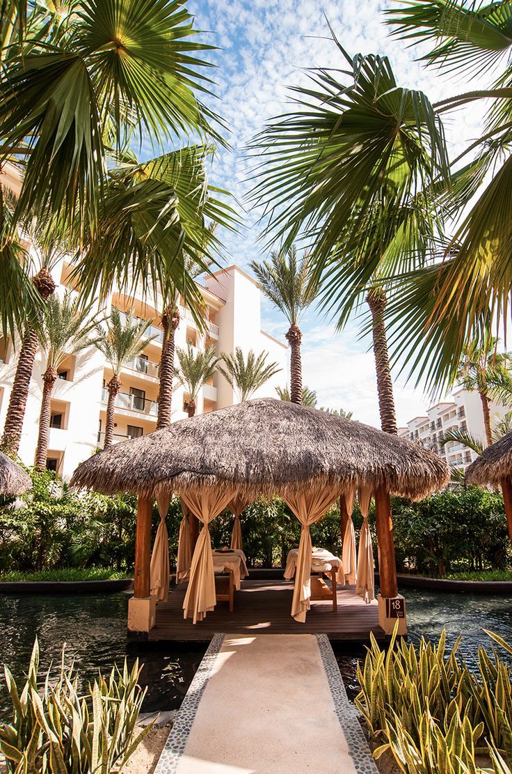 Relaxation awaits you! Escape to Mexico and enjoy everything the all inclusive life has to offer at Hyatt Ziva Los Cabos.