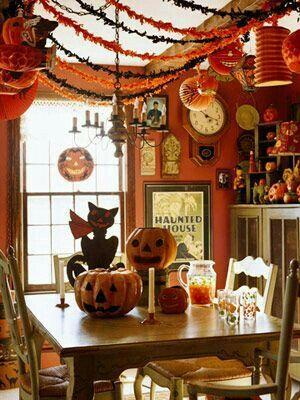 455 besten The Wicked Witch\'s Black Cat Inn Bilder auf Pinterest ...