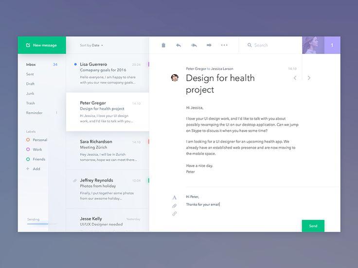 99 best Dashboard - UI - Web images on Pinterest