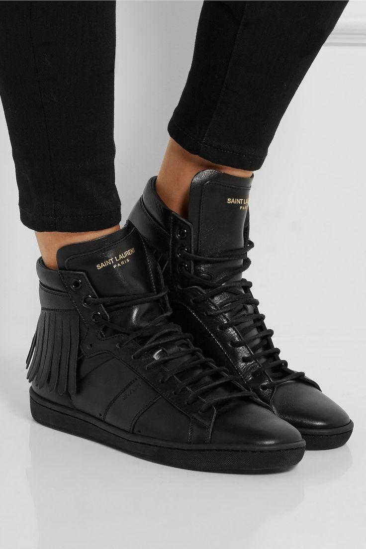 Yves saint laurent sneaker for Men a porter
