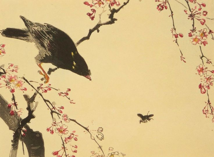 Japanese Woodblock Japanese Artwork