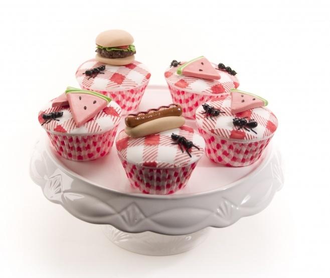 Amazing Summer: 273 Best Cupcake Ideas Images On Pinterest
