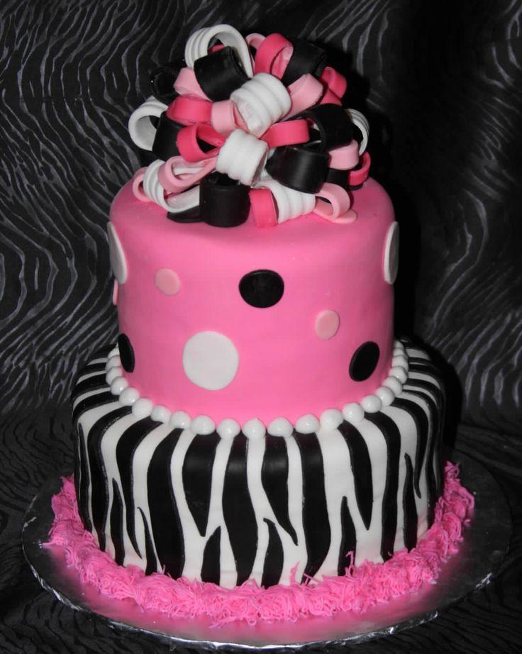 Z is for Zebra print cake :) gorgeous!Birthday Parties, Cake Ideas, Girls Cake, Zebras Cake, Girls Birthday, Animal Prints Cake, 1St Birthday Cake, Birthday Cakes, Birthday Ideas