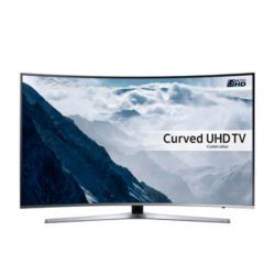 Samsung 6 Series Curved UHD 4K Smart TVs offer a stunning viewing experience. View impressive HDR detail and true-to-life colour and brightness.