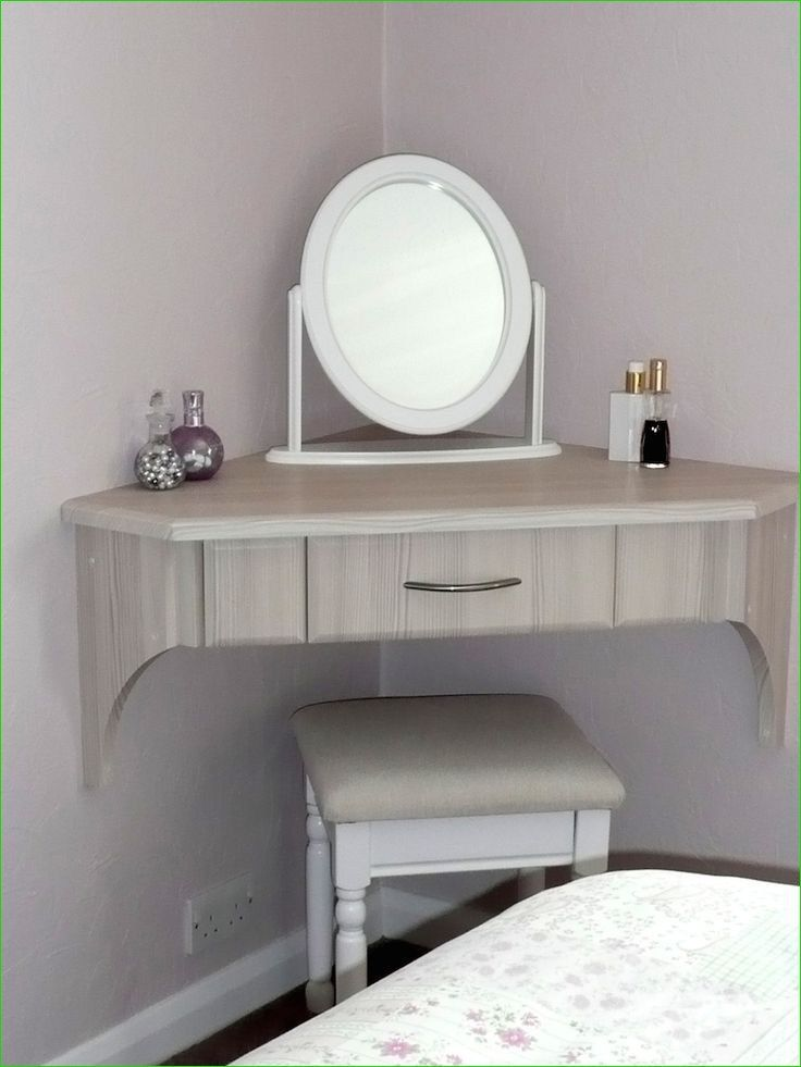 36 Diy Corner Makeup Vanity Table Decor Ideas Beauty Room Decor Corner Vanity Table Corner Makeup Vanity Corner Dressing Table