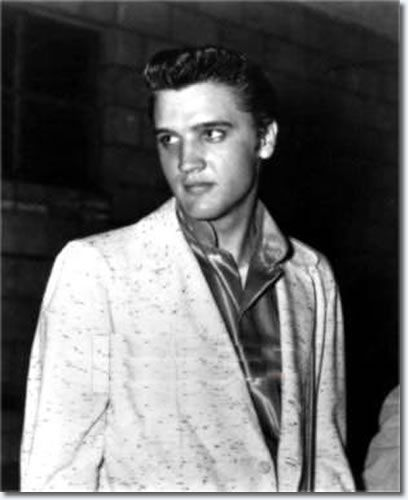 Image result for Elvis Presley december 19, 191956