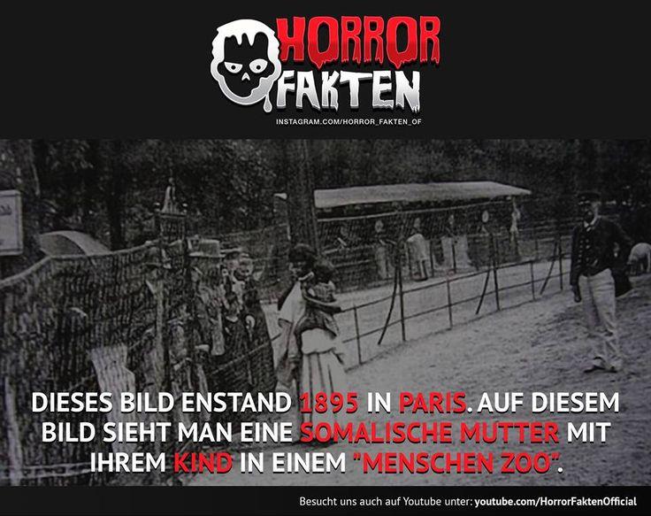 Horror Facts (@HorrorFactsOf) | Twitter   – Ly Rana