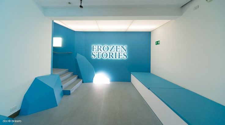 Frozen Stories, Bolzano, 2014 - doc ® office for communication and design