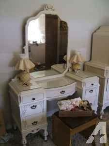 vintage vanity dresser with mirror. White Shabby Vintage Vanity Dresser with Mirror  595 Pasadena 24 best vanity dresser images on Pinterest Antique