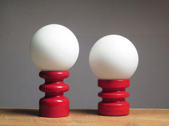 popart lamps