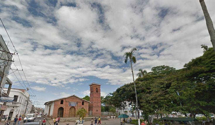 Jamundí Es conocido como el dormitorio de los caleños, ya que en su terreno se ubican una gran cantidad de conjuntos residenciales y centros comerciales, lo que justifica su gran aumento de población.