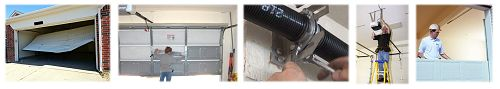 Garage Door IncaRepair a garage door opener or spring by yourself and also hire a 24 hour service at the best price