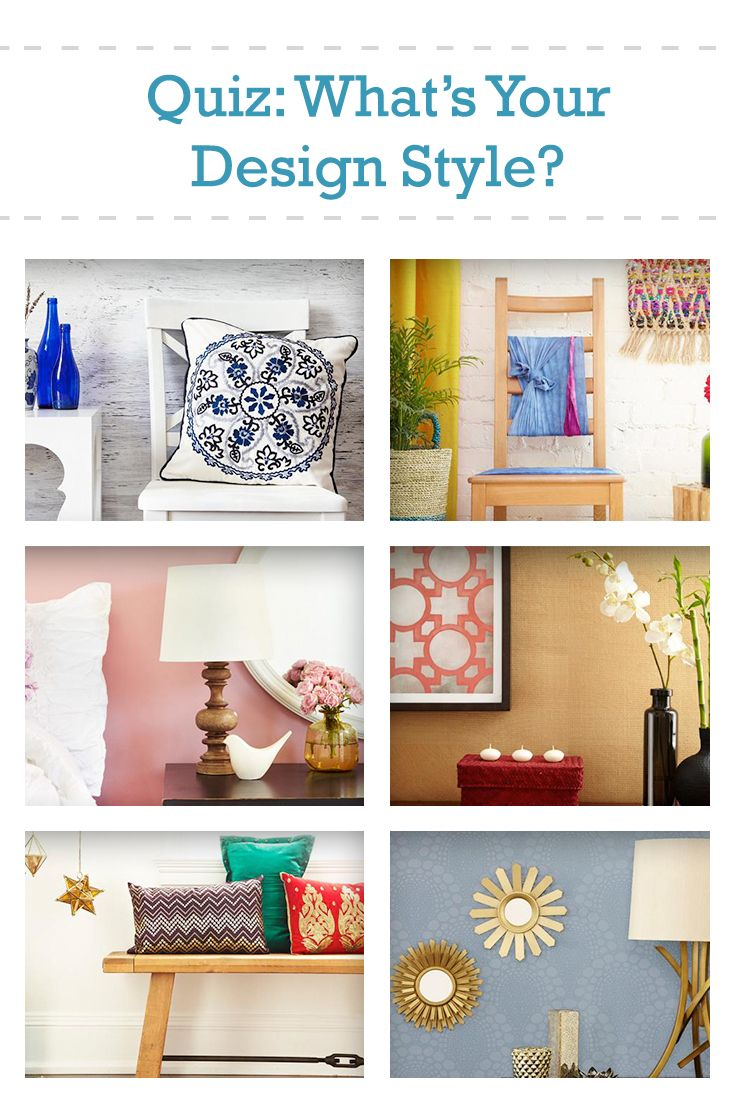 Home decor personality quiz which home decor style suits your personality take our quiz quiz Home decor quiz style