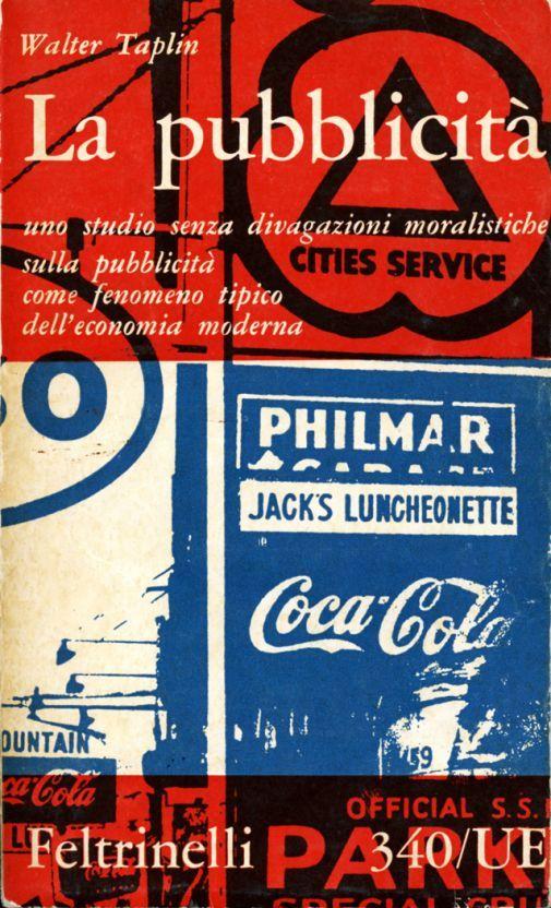 Albe Steiner cover 1961
