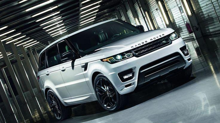 : 2019 Range Rover Sport Release Date