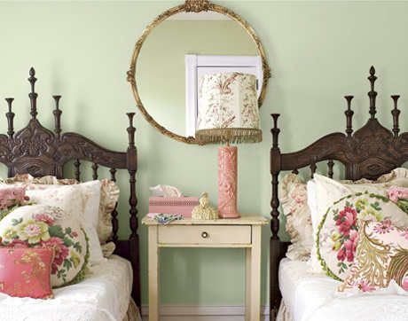 25 best oak beds ideas on pinterest refurbished for Shabby chic definition