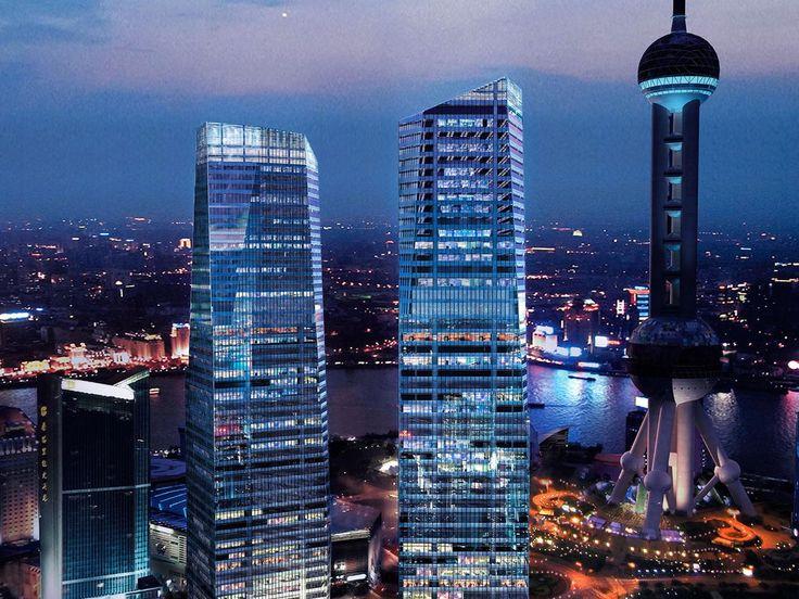 gratis skrivbordsbakgrund - Skyskrapor: http://wallpapic.se/arkitektur/skyskrapor/wallpaper-25937