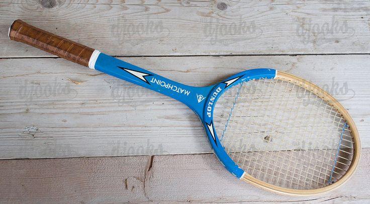 Tennisracket Dunlop Matchpoint - nodjooks