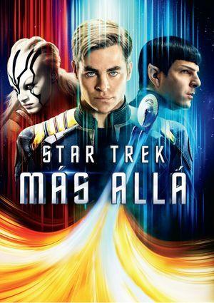 Star Trek: más allá / directed by Justin Lin. Juny 2017