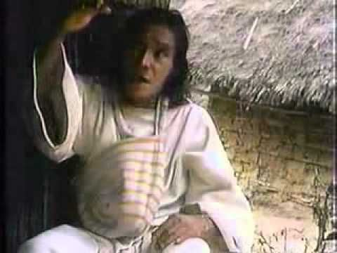 The Elder Brothers Warning (Kogi Tribe) This was the PBS NATURE program I seen in around early 1990's.