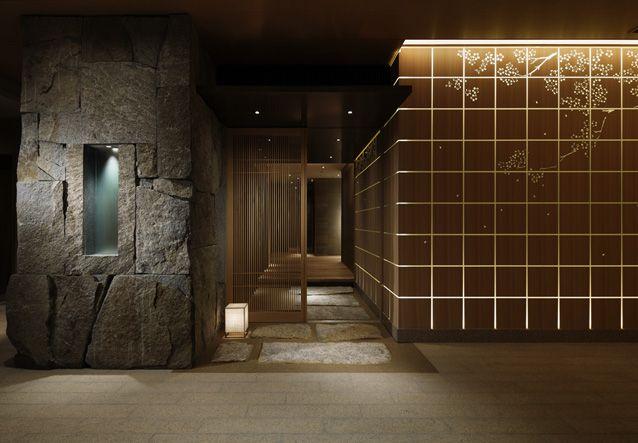 A.N.D. | Projects / PALACE HOTEL Wadakura - Marunouchi,Tokyo