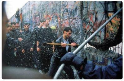 Muro di Berlino - Nascita, storia e Caduta del Muro di Berlino