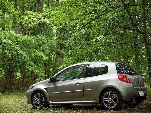 Clio RS 200