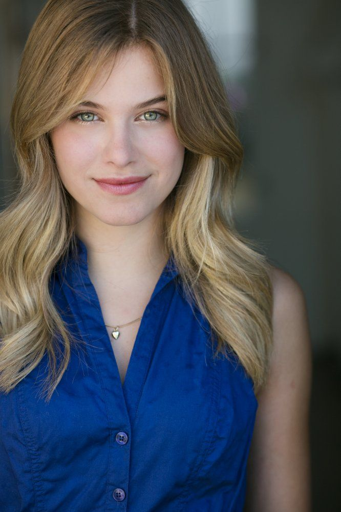 Tiera Skovbye on IMDb: Movies, TV, Celebs, and more... - Photo Gallery - IMDb