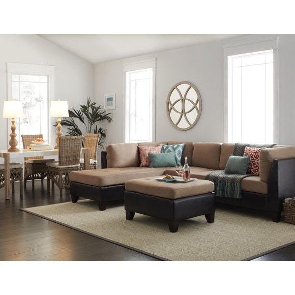 Leather Sectional Sofas Charlotte Nc: 17 Best Ideas About Beige Sectional On Pinterest