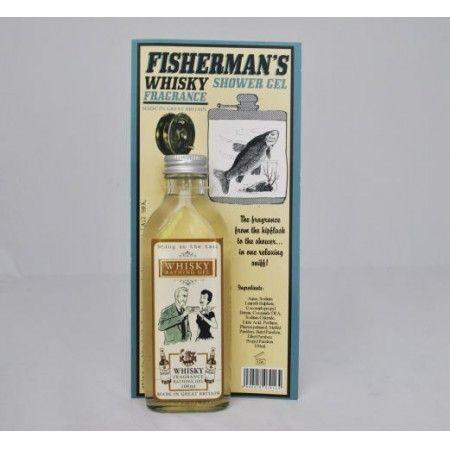 Countryman's Whisky Shower Bathing Gel - £5.99
