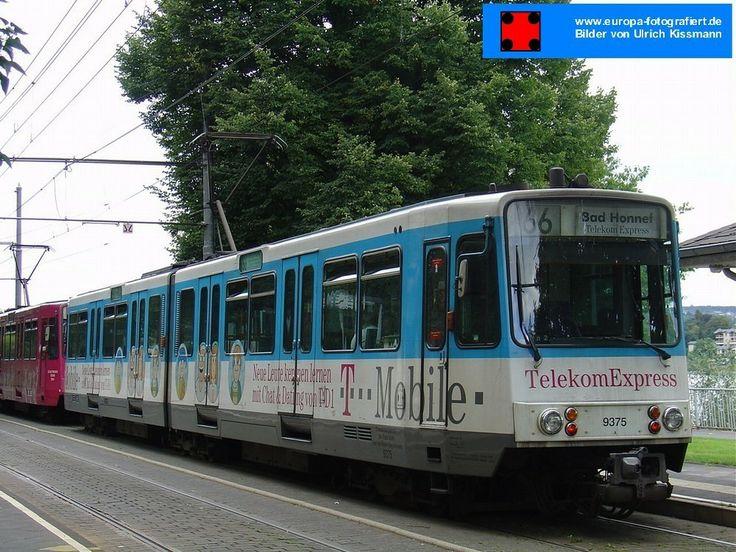 9375 Königswinter Clemens-August-Str. 20.08.04 - Telekom-Express