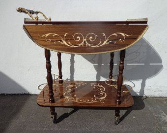 best 44 tea carts ideas on pinterest tea cart high tea and tea time. Black Bedroom Furniture Sets. Home Design Ideas