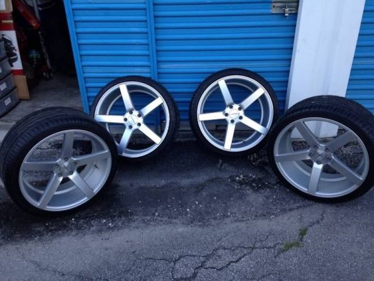 Tire Wheels For Sale