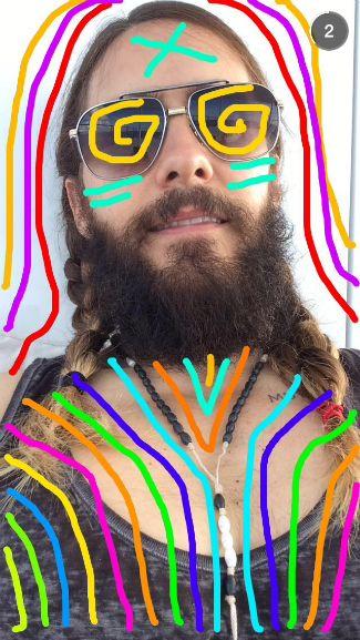 Snapchat-Jared-Leto2