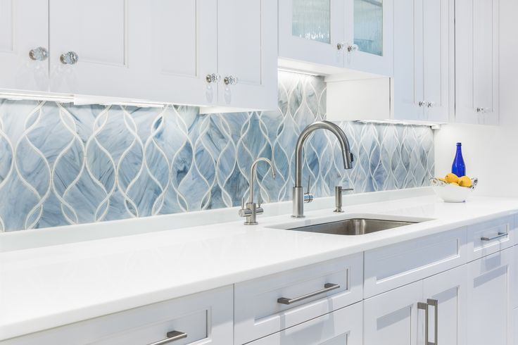 82 best images about innovative tiles on pinterest - Exceptional backsplash kitchen interiors artistic look ...