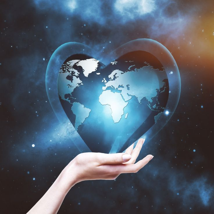 Our planet in your hands by Dmytro Tolokonov on 500px