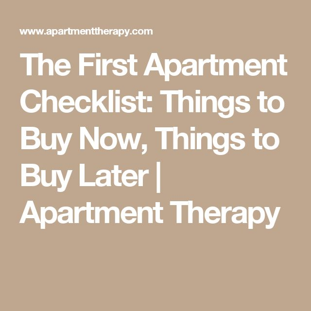 Best  Apartment Essentials Ideas On   First Apartment