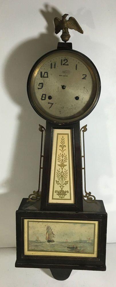92 Best Images About Clocks On Pinterest Mantle Shelf