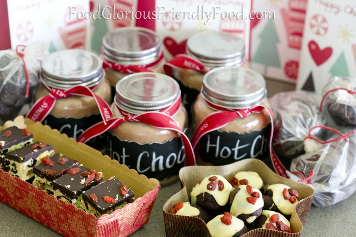 21 Friendly Foodie Gifts. Ideas from my website that are free from wheat and dairy and low in sugar that make perfect gifts for that hard-to-buy for person in your life! http://www.foodgloriousfriendlyfood.com/blog-and-recipes/21-friendly-foodie-giftsPicture