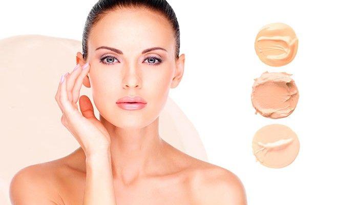 Como elegir el #maquillaje para #piel grasa