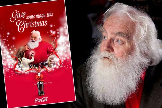 Η ΔΙΑΔΡΟΜΗ ®: Santa Claus dead - Πέθανε ο διασημότερος «Αγιος Βα...