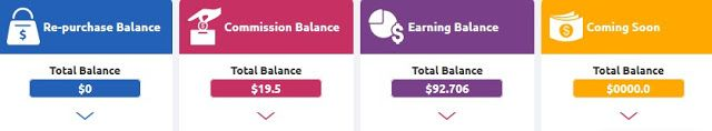 My success with My Paying Ads. All you need is $5 and you are ready to earn. Awesome, isn't it?