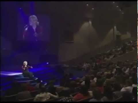 ▶ The Last Day by Sandi Patty - YouTube