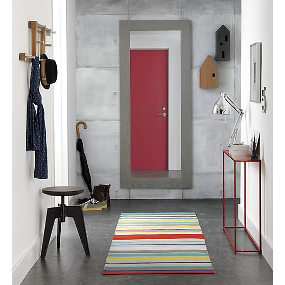 Foyer Table Red : Best images about entryway on pinterest