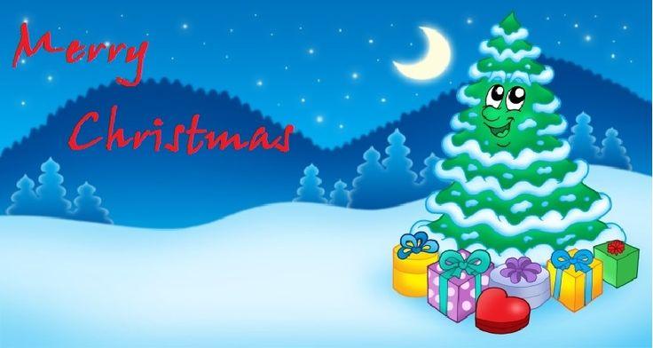 bartolillobueno: create a personalized Christmas card for $5, on fiverr.com